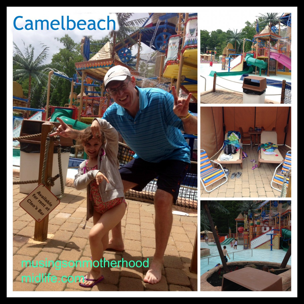 Camelbeach Waterpark