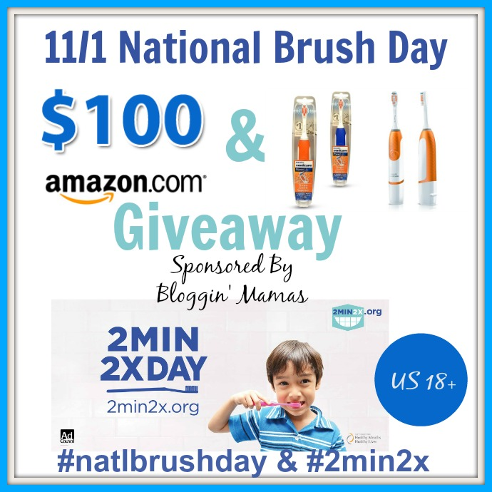 National Brush Day