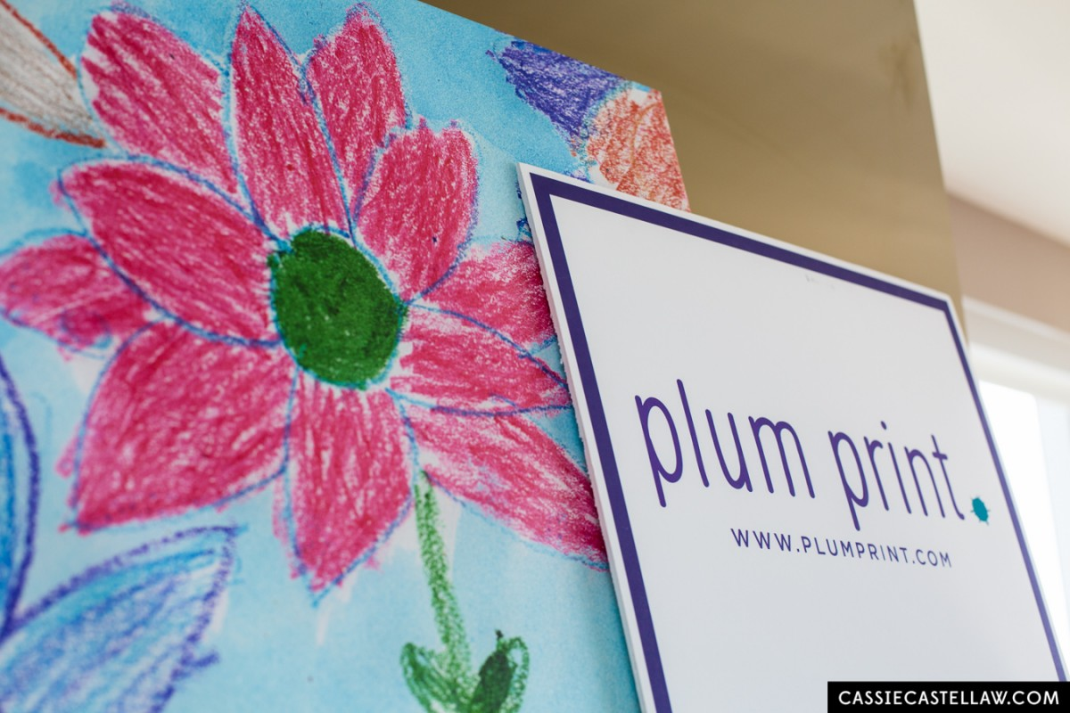Artwork from Plum Print