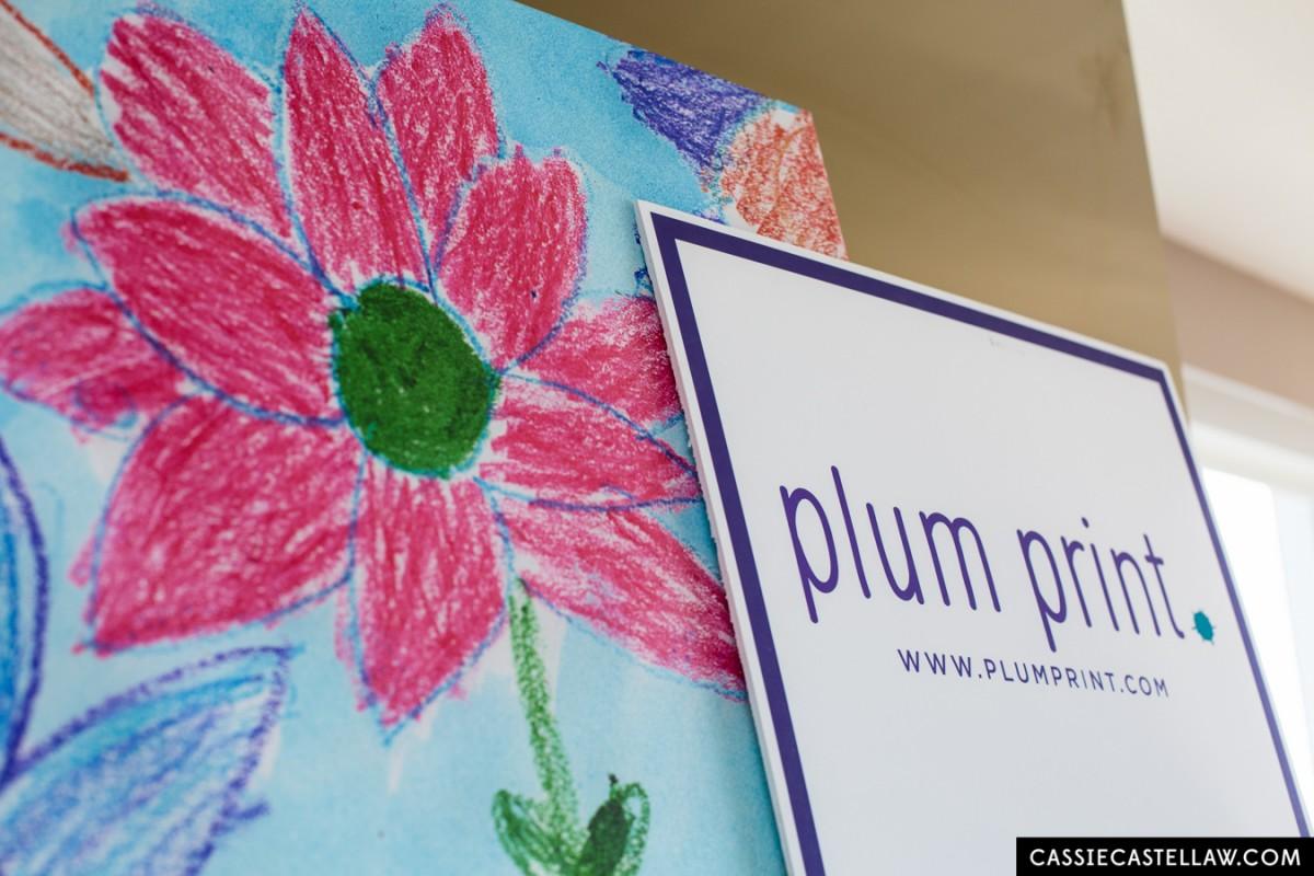 Artwork from Plum Print