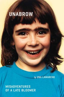 Unabrow by Una La Marche