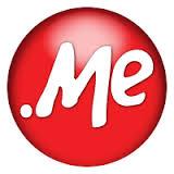 Domain.ME logo