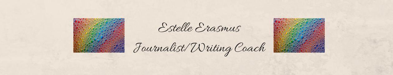Estelle Erasmus