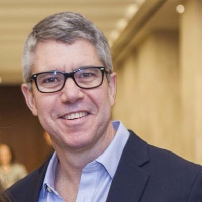 Kyle Pope, CJR Editor/Publisher