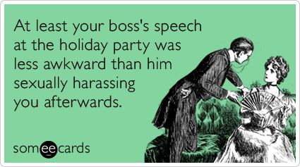 Someecards christmas office gift